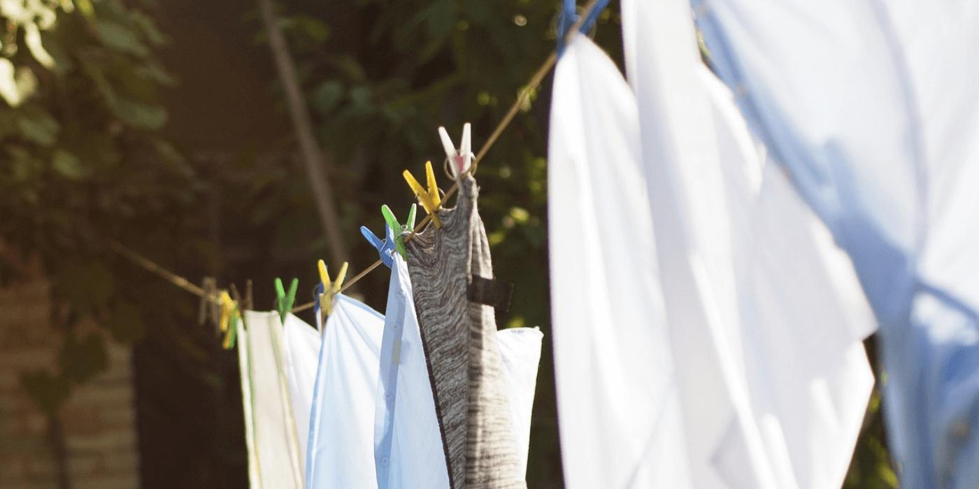 Hyväntuoksuinen Pyykinpesuaine
