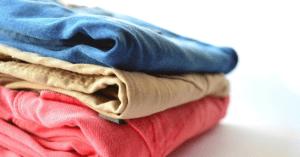 Pyykkien lajittelu